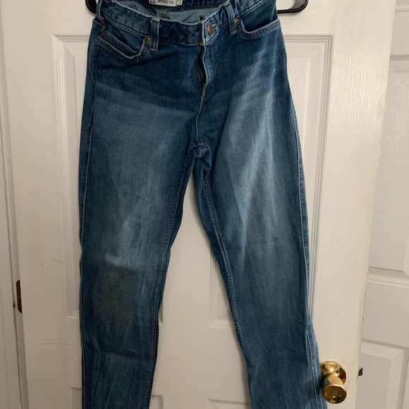 34a2ddd927f Carhartt Denim - Carhartt women's tomboy jeans